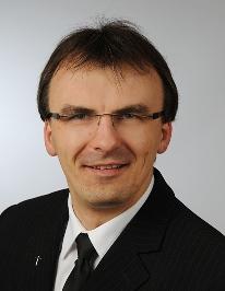 Pfarrer Martin Besold